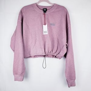 BDG Urban Outfitter Womens Pullover Sweater Crop